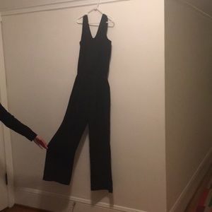Olivia and Grace stunning black jumpsuit